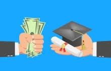 Studiejaren regulariseren wijzigt vanaf 1 december 2017
