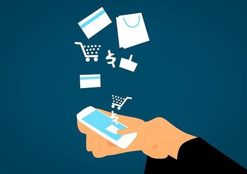 E-commerce pakket nu in werking
