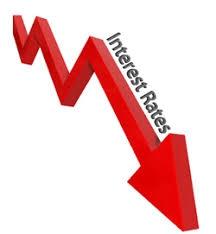Interest bij de fiscus gedaald