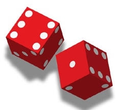 Online kansspelen terug vrijgesteld van btw
