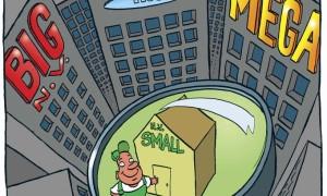 BTW vrijstelling kleine ondernemingen