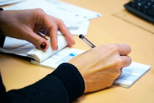 Nieuwe lijst met producten en diensten voor ecocheques