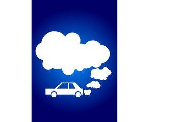 Hogere CO2-uitstoot leidt tot minder belastbaar voordeel alle aard