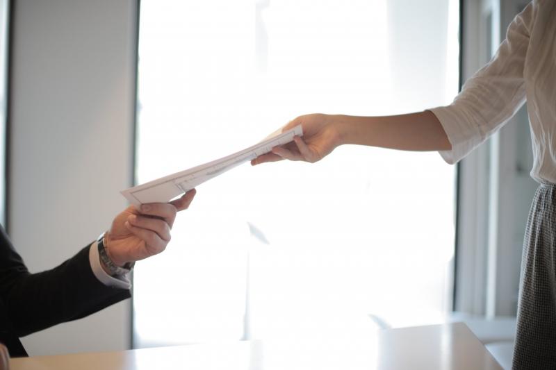 Werf uw eerste werknemer aan voor 1 januari 2021