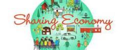 Inkomsten uit zgn. deeleconomie voortaan belast!