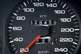Kilometervergoeding stijgt weer