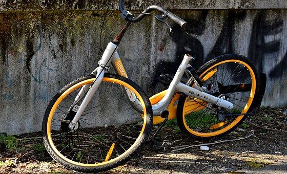 Pechverhelping ter beschikkingstelling fiets belastbaar?
