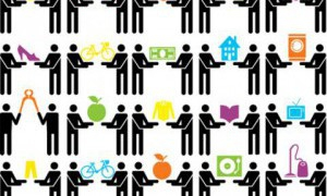 Regeling omtrent zgn. deeleconomie binnenkort van kracht