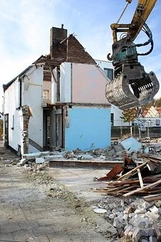 Regeerakkoord: 6% btw-tarief afbraak en wederopbouw voor gans België