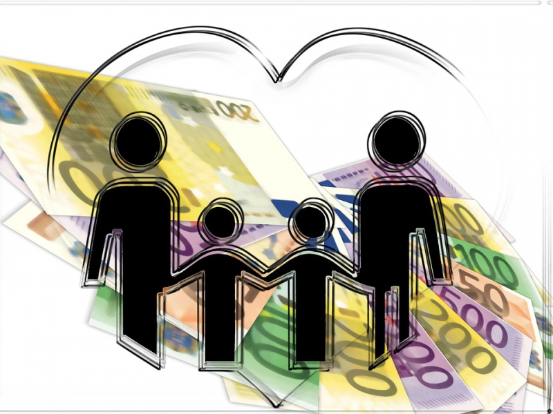 Aftrek van niet-betaalde sociale bijdragen