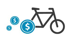 Uzelf een fietsvergoeding toekennen?