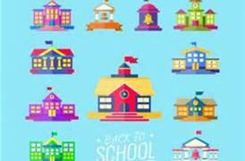 Wanneer 6% btw toepasselijk bij schoolgebouwen?