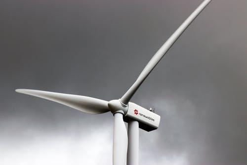 Een eigen windmolen op je bedrijf?