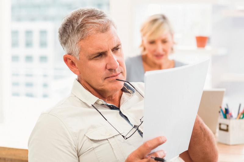 Verzekering gewaarborgd inkomen: hoe voorkomt u ontgoochelingen?