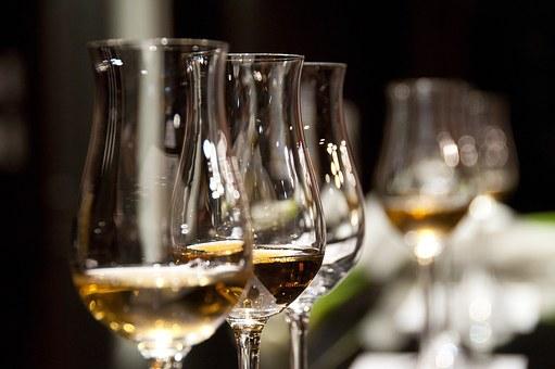 Btw-aftrek op geestrijke dranken bij proeverij