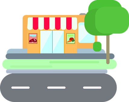 Nieuwe kleinhandelsvergunning sinds 1 augustus 2018
