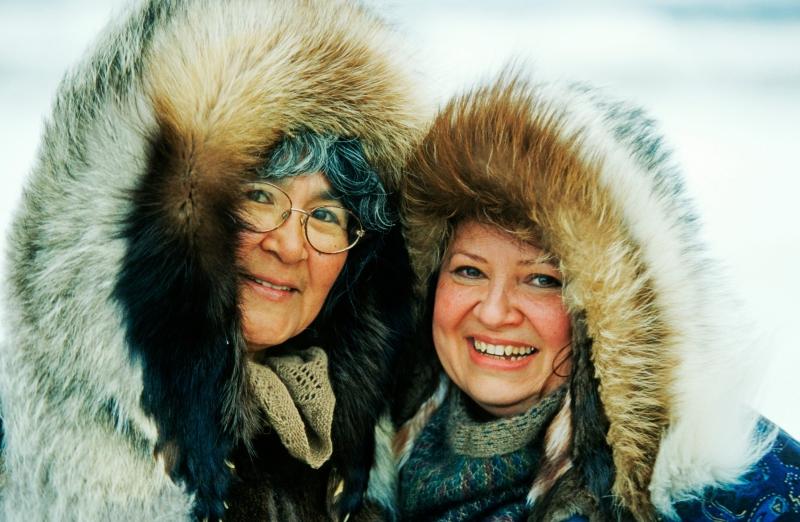 Alaska staat open voor nieuwe samenwerkingen