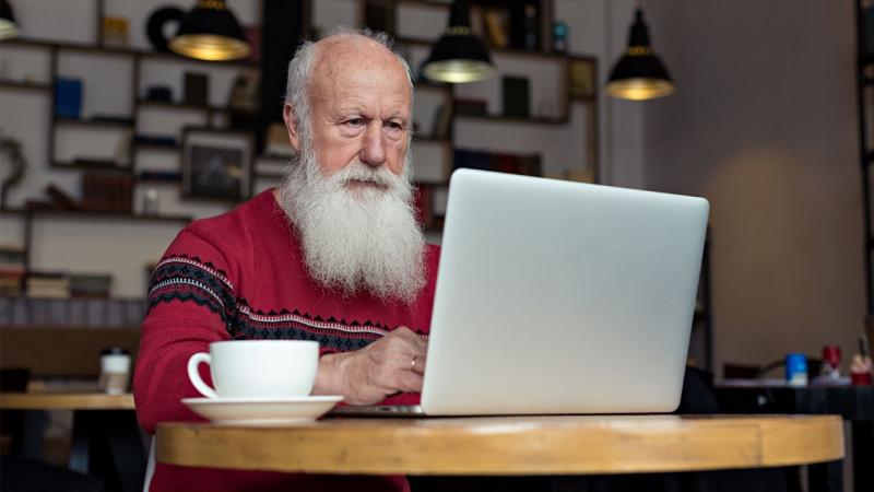 Onbeperkt bijverdienen als gepensioneerde. Of toch niet?